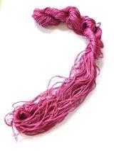 シルク糸(精錬):枷|80メートル(撚り480メートル):18