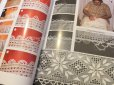 画像6: 再入荷第二版☆Kibris Islemelerinden Lefkara Nakisi|書籍|キプロス伝統工芸|レフカラ刺繍レース