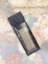チェコスロバキア製・イーネオヤ針・刺繍針・20本