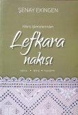 画像1: 再入荷第二版☆Kibris Islemelerinden Lefkara Nakisi|書籍|キプロス伝統工芸|レフカラ刺繍レース (1)