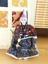 カッパドキア|ソアンル手作り人形|糸巻き