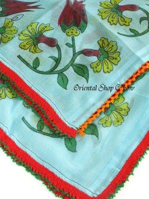 画像3: バルックケシル:アンティークオヤスカーフ|毛糸オヤ?|ヤズマが素敵