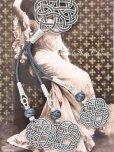 画像3: ◆☆カザジエ|銀線細工|トラブゾン地方伝統工芸・