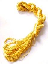 シルク糸(精錬):枷|80メートル(撚り480メートル):12