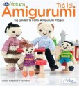 画像1: AMIGURUMI|トルコ的あみぐるみ (1)