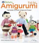 AMIGURUMI|トルコ的あみぐるみ