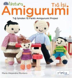 画像1: AMIGURUMI|トルコ的あみぐるみ