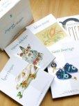 画像1: トルコ伝統工芸カタログ5冊セット★イーネオヤ|人形|刺繍|ナザルボンジュウ|杖 (1)