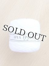 Diktas|人工シルク糸:Beyaz