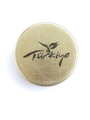 画像3: トルコ製:オリーブ石鹸★可愛いオリエンタル缶入り:26