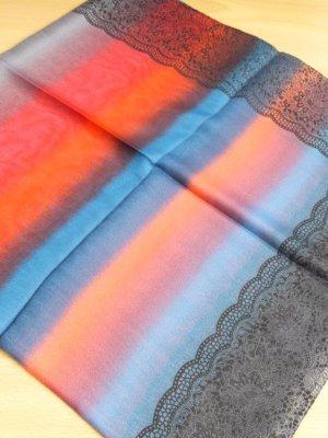 画像2: 特価★大判スカーフ*オヤなし:Eripek|グラデーション・5|ポリエステル