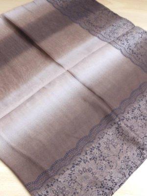 画像2: 特価★大判スカーフ*オヤなし:Eripek|グラデーション・6|ポリエステル