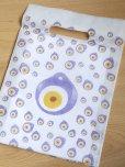 画像2: トルコデザイン不織布袋 |ナザルボンジュウ (2)