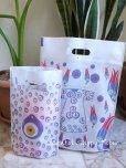 画像5: トルコデザイン不織布袋 |ナザルボンジュウ (5)