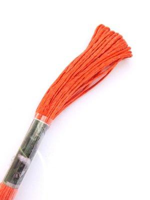 画像1: シルク糸(精錬)|8メートル|13