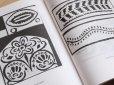 画像15: KUMAS DESENLEMEDE YARATICI CALISMALARテキスタイル・染色書籍