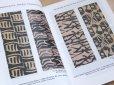 画像5: KUMAS DESENLEMEDE YARATICI CALISMALARテキスタイル・染色書籍
