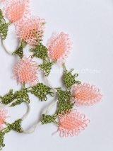 手作りアクセに☆イーネオヤ|バーデム(アーモンド)|7・ 2個セット