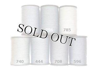 画像2: MUZ撚り済み:人工シルク糸|756