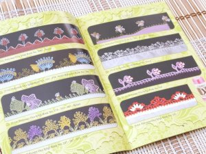 画像3: チズメリ|Cizmeli オヤモチーフ・小冊子|9