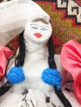 画像2: カッパドキア|ソアンル手作り人形|ゲリン(花嫁)|2