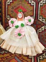 カッパドキア|ソアンル手作り人形|ゲリン(花嫁)|3