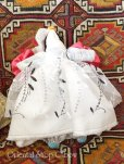 画像5: カッパドキア|ソアンル手作り人形|ゲリン(花嫁)|2