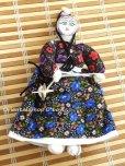 画像2: カッパドキア|ソアンル手作り人形|糸巻き (2)