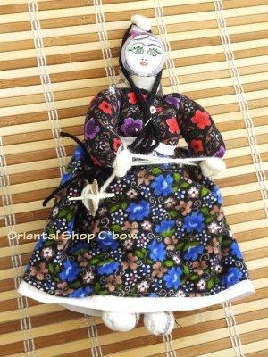 画像2: カッパドキア|ソアンル手作り人形|糸巻き
