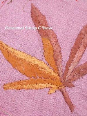 画像2: チェブレ|花嫁持参品・手刺繍ハンカチ|52