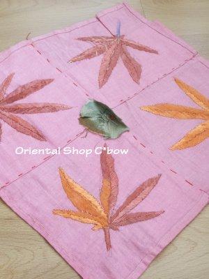 画像1: チェブレ|花嫁持参品・手刺繍ハンカチ|52
