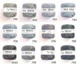 Diktas|人工シルク糸|グレー系:2