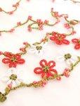 画像11: 冬に咲かせるちいさい花☆ボンジュックオヤグラスコード|メキッキオヤ|5カラー