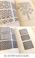 画像9: 再入荷|推薦◆貴重|トルコ手工芸|全16巻セット|1949年発行
