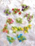 画像2: 日本発送★手作りアクセに☆クルデレオヤパーツ|さんかく花 (2)