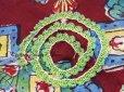 画像5: マルマラ地方|遊牧民オヤスカーフ・木版チェンゲルキョイ|ボンジュックオヤ (5)