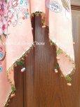 画像5: オヤのお洋服☆ポンチョ風ブラウス|さくらんぼ|コーラルピンク