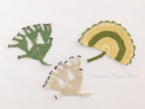 画像5: シルク糸 エフェオヤパーツ