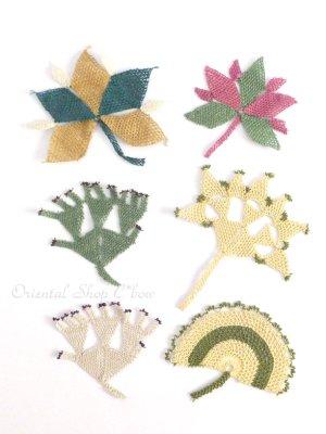 画像3: シルク糸 エフェオヤパーツ