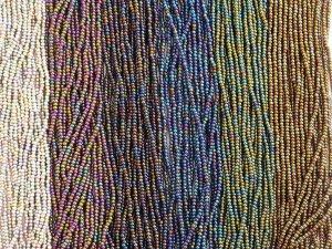 画像3: ボンジュック|ダークパープルオーロラ・玉虫