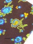 画像6: トルコ布 ブラッシュド・コットン ユーカリの花 全4カラー 45cm