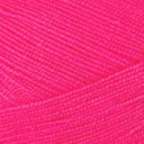 ボディタオル[リフ・エコたわし]製作毛糸|NAKO|BonbonKristal|396(蛍光)