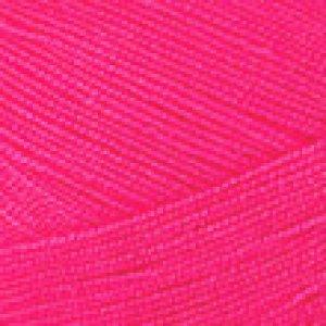 画像1: ボディタオル[リフ・エコたわし]製作毛糸|NAKO|BonbonKristal|396(蛍光)