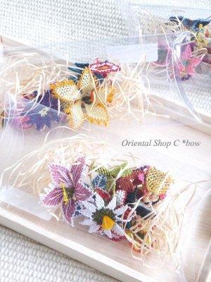 画像1: 日本発送★手作りアクセに☆シルク糸:イーネオヤ単体|10個詰め合わせ