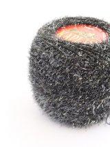 Kaplan|オヤ・刺繍糸|siyah黒