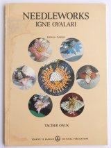 再入荷:★Igne Oyalari/needleworks・イーネオヤ初版・絶版
