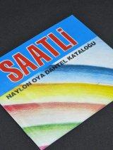 SAATLIオヤモチーフ冊子