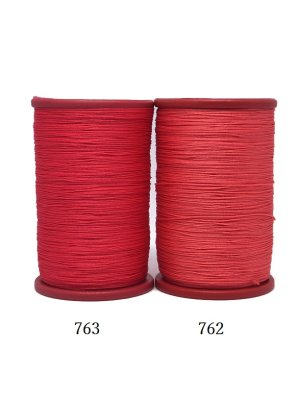 画像2: MUZ撚り済み:OYALI人工シルク糸 4本撚り糸 763