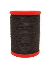 MUZ撚り済み:OYALI人工シルク糸 4本撚り糸 Siyah