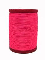MUZ撚り済み:OYALI人工シルク糸|4本撚り糸|7005|蛍光